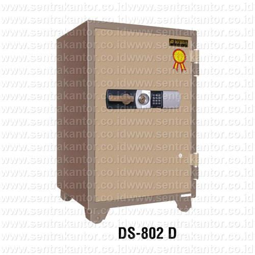 Brankas Daichiban Fire Resistant Digital Safe DS – 802 D