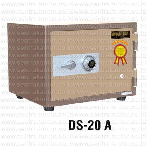 Brankas Daichiban Fire Resistant Safe DS-20 A
