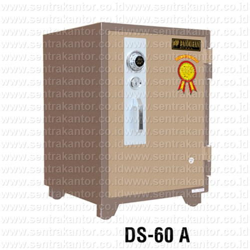 Brankas Daichiban Fire Resistant Safe DS-60 A