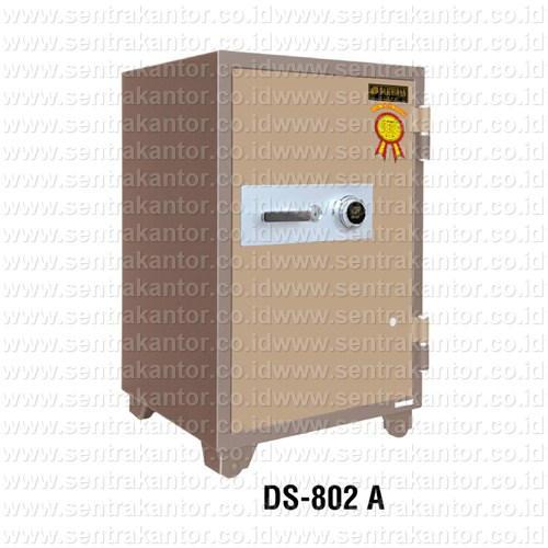Brankas Daichiban Fire Resistant Safe DS-802 A