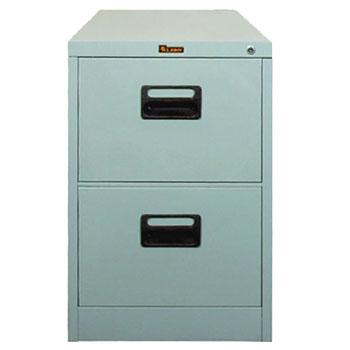 filling cabinet 2 laci lion l.42e