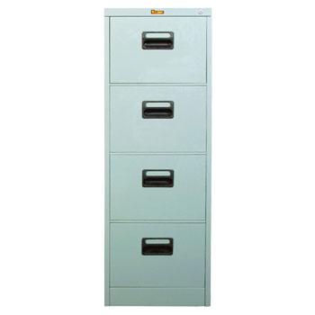 filling cabinet 4 laci lion l.44e
