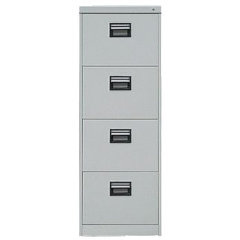 filling cabinet 4 laci type FC - 114
