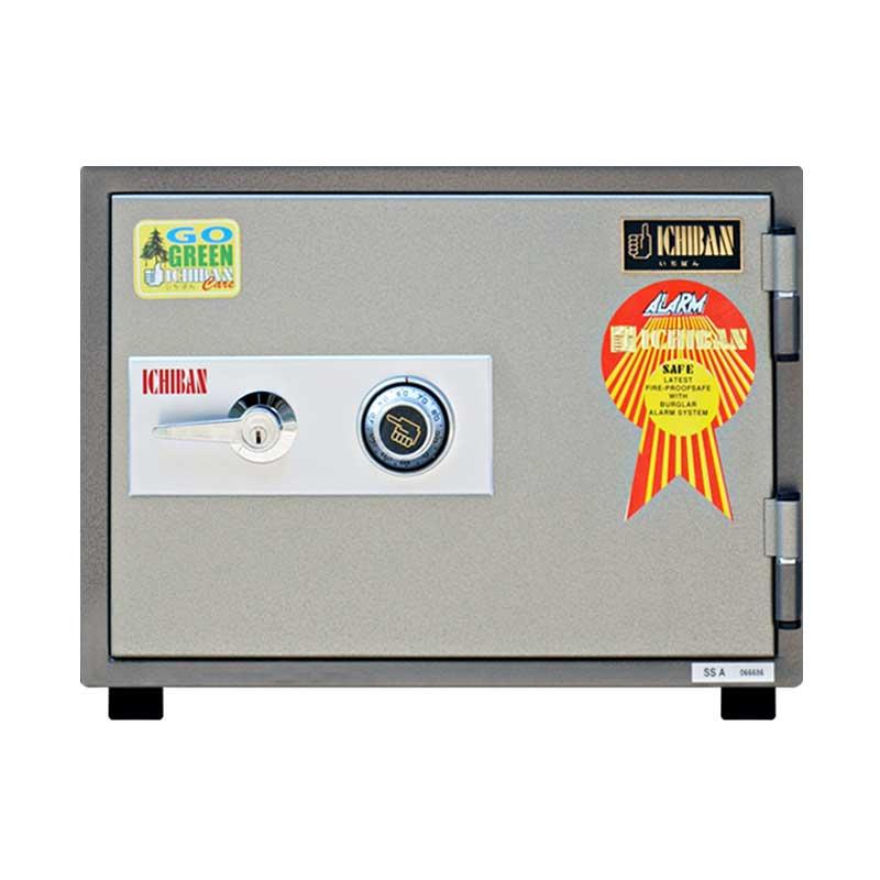 fire resistant safe hs-40a