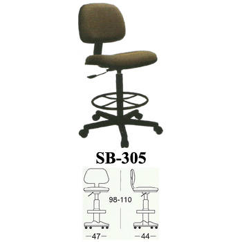 kursi bar & cafe subaru type sb-305