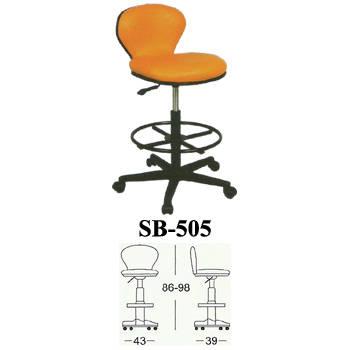 kursi bar & cafe subaru type sb-505