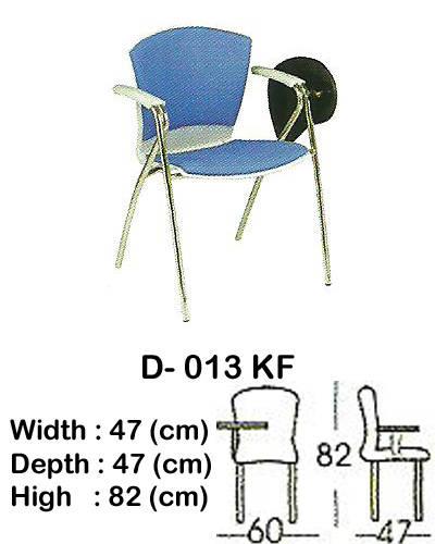 kursi-utility-indachi-d-03-kf