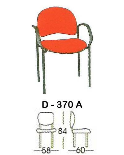 kursi-utility-indachi-d-370-a