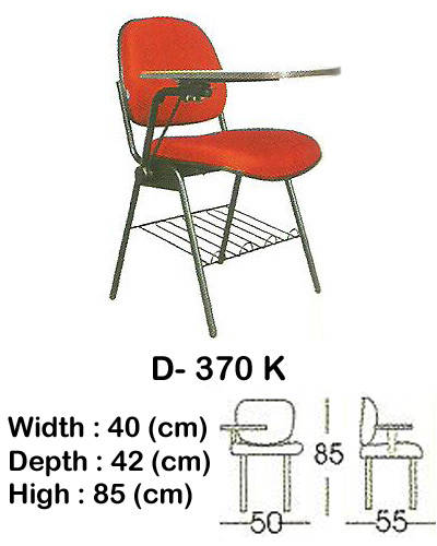 kursi-utility-indachi-d-370-k
