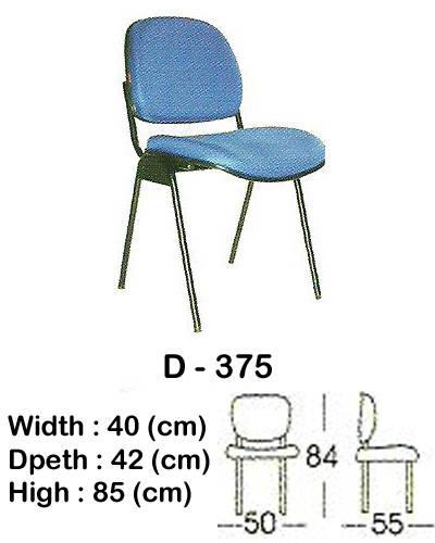 kursi-utility-indachi-d-375
