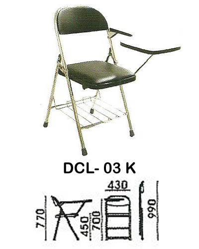 kursi-utility-indachi-dcl-03-k
