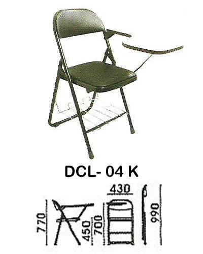 kursi-utility-indachi-dcl-04-k