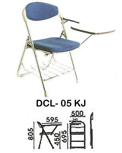 kursi-utility-indachi-dcl-05-kj