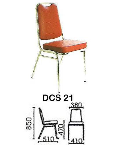 kursi-utility-indachi-dcs-21