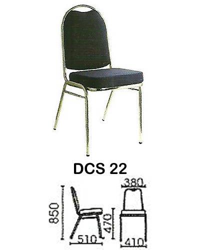 kursi-utility-indachi-dcs-22