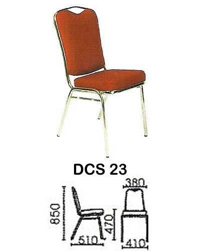 kursi-utility-indachi-dcs-23