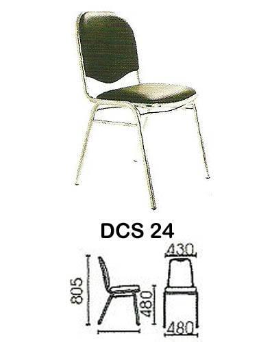 kursi-utility-indachi-dcs-24