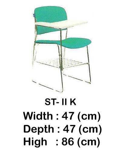 kursi-utility-indachi-st-II-k