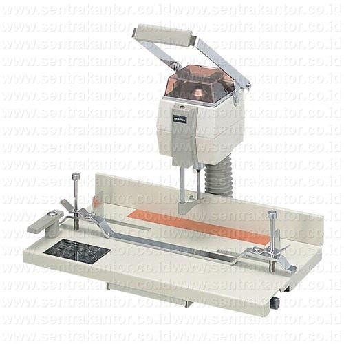 mesin pembolong kertas (paper drilling) uchida type vs-25