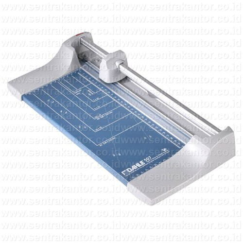 mesin pemotong kertas dahle type 507