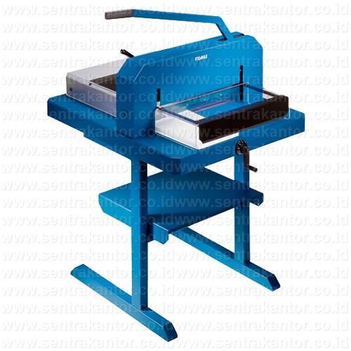 mesin pemotong kertas dahle type 846