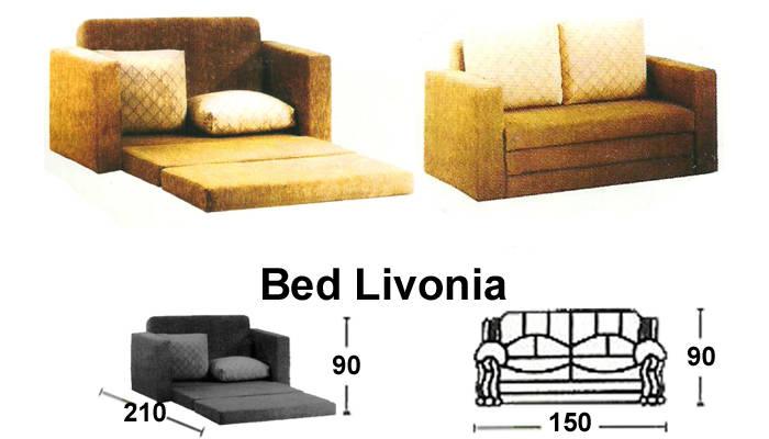 sofa-bed-Livonia
