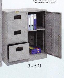 Direction Cabinet 3 Laci