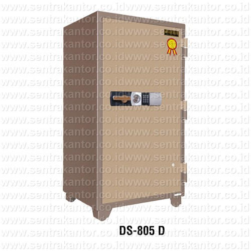 Brankas Daichiban Fire Resistant Digital Safe DS – 805 D