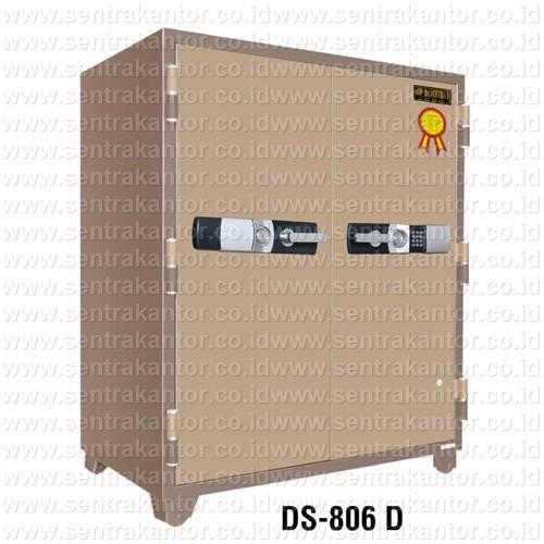 Brankas Daichiban Fire Resistant Digital Safe DS – 806 D