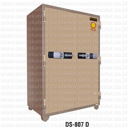 Brankas Daichiban Fire Resistant Digital Safe DS – 807 D