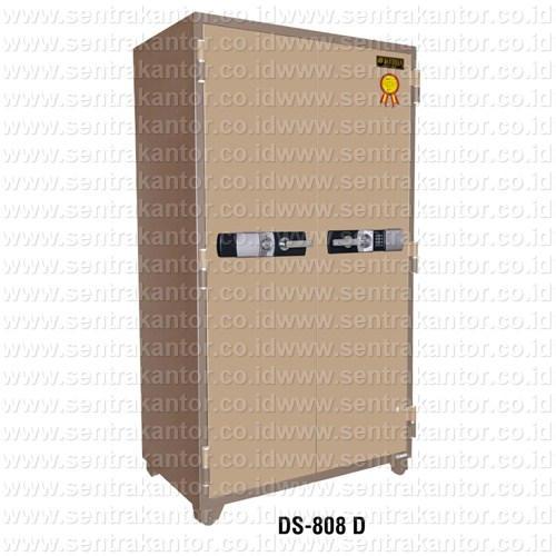 Brankas Daichiban Fire Resistant Digital Safe DS – 808 D