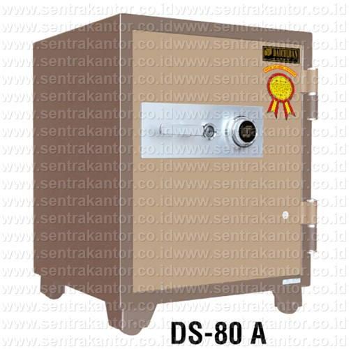 Brankas Daichiban Fire Resistant Safe DS-80 A