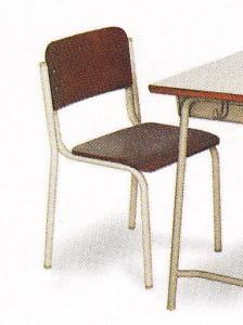 Echool Chair No.6