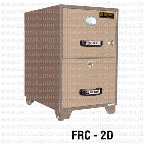 Fire Resistant Filling Cabinet Daichiban FRC - 2D