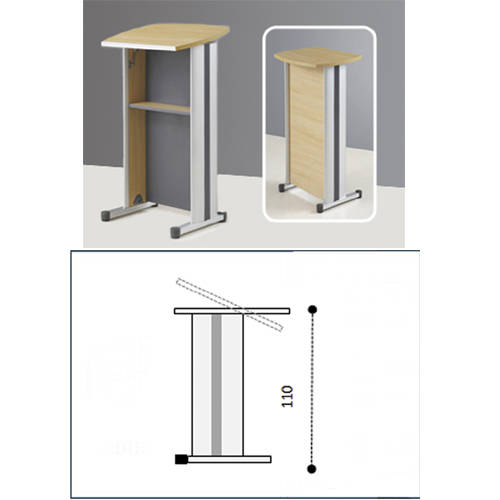 PT-1160-Podium-Table