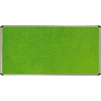 Soft Board (Pin Board) Sentra Bludru (Gantung) 120 x 240 cm