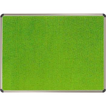 Soft Board (Pin Board) Sentra Bludru (Gantung) 90 x 120 cm