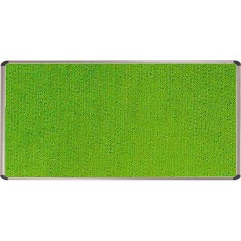Soft Board (Pin Board) Sentra Bludru (Gantung) 90 x 180 cm