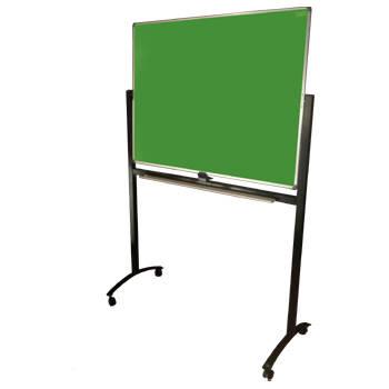Soft Board (Pin Board) Sentra polos (Stand)