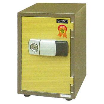 brankas fire resistant digital safe sentra type sb-20d csa