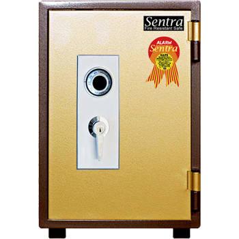 brankas fire resistant safe sentra type sb-20 csa