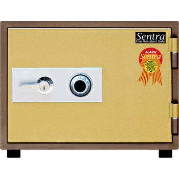 brankas fire resistant safe sentra type sb-20 sa