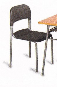 Econs Chair No.5