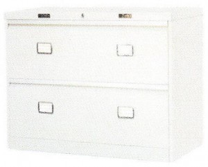 Filing Cabinet Alba FC-1022