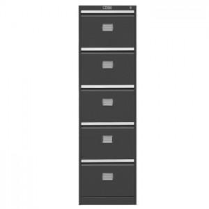 Filing Cabinet (lemari arsip) Alba FC-105