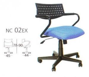 Kursi Kantor Chairman NC 02 EX