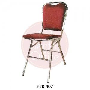 Kursi Lipat Futura Type FTR 407