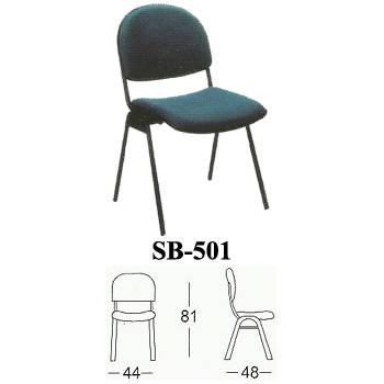 kursi susun subaru type sb-501