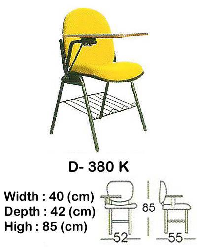 kursi-utility-indachi-d-380-k