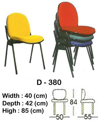 kursi-utility-indachi-d-380